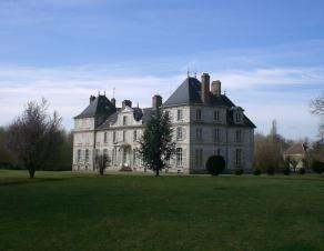 Château du Martroy