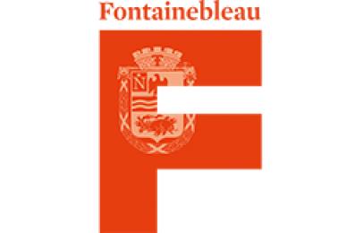 logo de la Ville de Fontainebleau